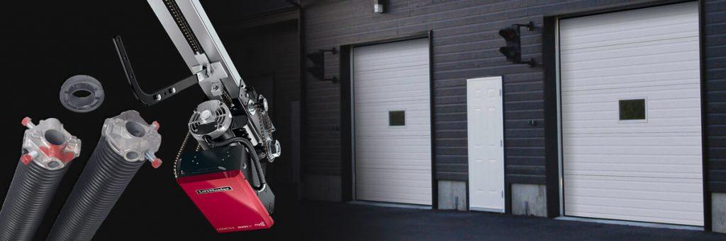 Commercial Garage Door Repair Dunwoody
